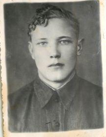Перетрухин Василий Петрович