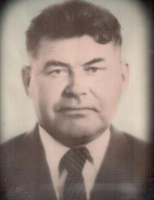 Аюпов Захар Кузьмич