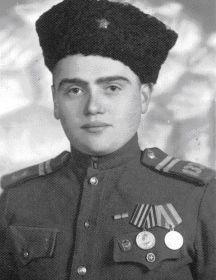Шакин Иван Сергеевич