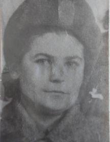 Соколова Валентина Александровна
