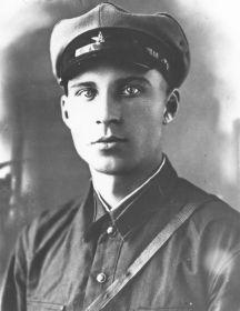 Тихомиров Василий Петрович
