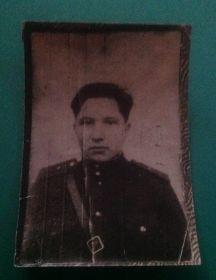 Филичев Иван Иванович