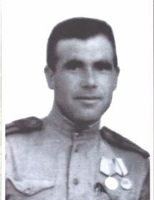 Козлов Василий Федотович