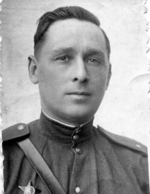 Курышев Дмитрий Андреевич