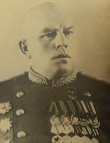 Лопатин Антон Иванович