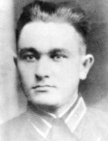 Матвеев Вячеслав Иосифович (Витя)