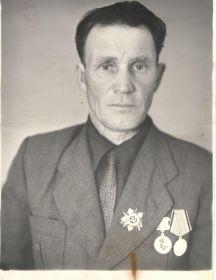 Илюшин Поликарп Васильевич
