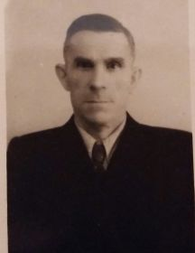 Шиканов Николай Николаевич
