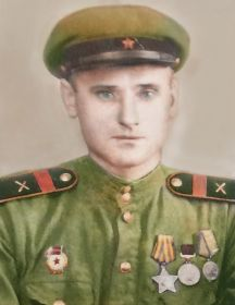 Приходин Андрей Миронович