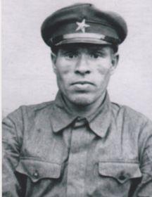 Хромов Андрей Алексеевич