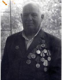Кочура Иван Максимович