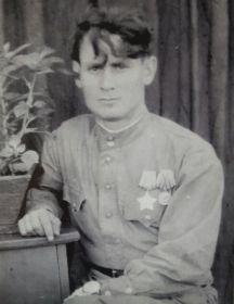 Димитриади Георгий Харлампиевич