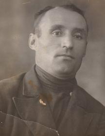 Захаров Василий Александрович