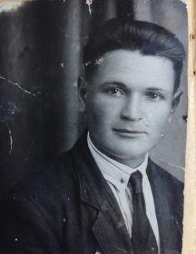 Ефанов Яков Игнатович