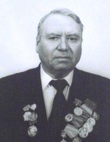 Капустин Григорий  Гаврилович