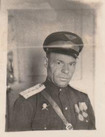 Ноздрачев Владимир Николаевич