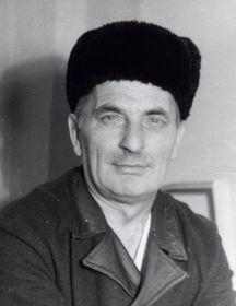 Максимов Василий Елисеевич