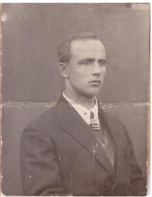 Никитин Михаил Онуфриевич