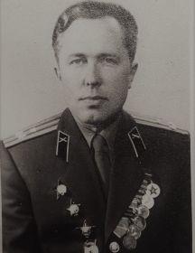 Яшин Юрий Павлович