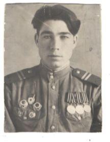 Тимофеев Сергей Яковлевич