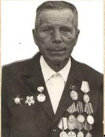 Егорченков Иван Иванович
