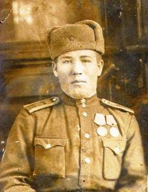 Сарычев Леонид Иванович