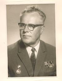 Давыдов Николай Александрович