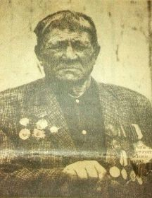 Колобов Егор Петрович