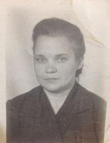 Лысенко Мария Павловна