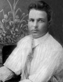Астафьев Иван Григорьевич
