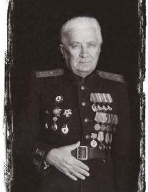 Бабенко Иван Михайлович