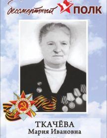 Ткачева Мария Ивановна