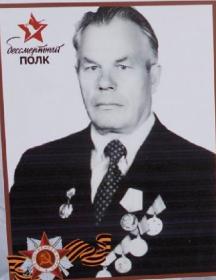 Денисов Ефим Кузьмич