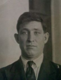 Абрамов Василий Игнатьевич
