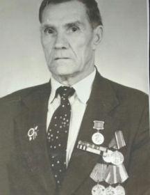 Елизаров Василий Данилович