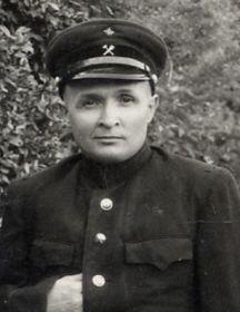 Талалай Петр Иванович