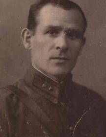 Запорожец Гавриил Никифорович