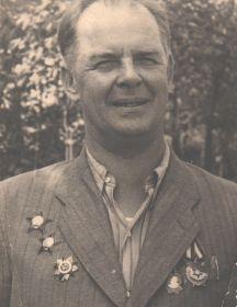 Старинов Георгий Семёнович