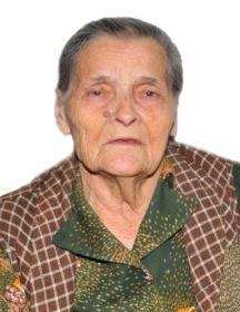 Крахмальцева Варвара Тимофеевна