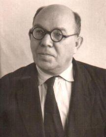 Инёв Николай Павлович