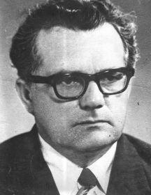 Мохорев Леонид Петрович