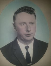 Клименко Иван Парфентьевич
