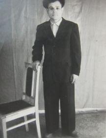 Хмелевской Геннадий Николаевич
