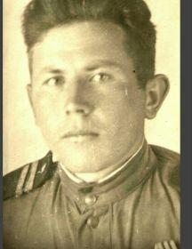 Овчинников Егор Фёдорович