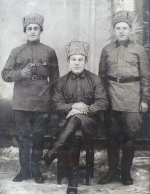 Федоров Демьян Максимович