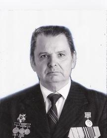 Скрыпник Степан Григорьевич
