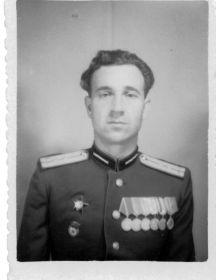 Большаков Иван Иванович