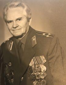 Федотов Петр Васильевич