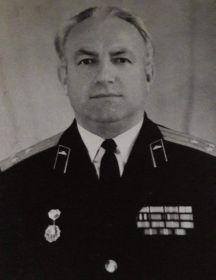 Измайлов Михаил Михайлович