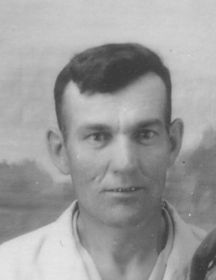 Сазонов Василий Никанорович